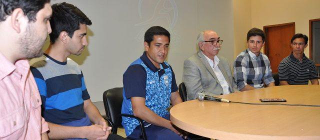 Se viene el Argentino de tenis de mesa en la provincia