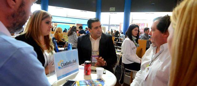 Santiago del Estero tuvo más de 100  reuniones de negocios turísticos en FIT