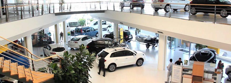Derrumbe en el sector automotor: los patentamientos cayeron casi 35% en septiembre