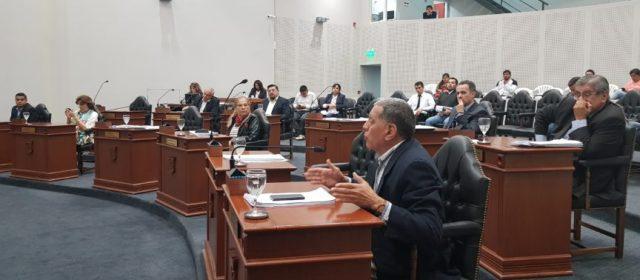 Ediles de todas las bancadas se pronunciaron repudiando y rechazando el informe emitido por TN sobre el índice de pobreza en Santiago del Estero