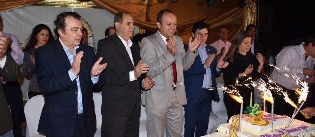 Villa Atamisqui celebró su 475° Aniversario