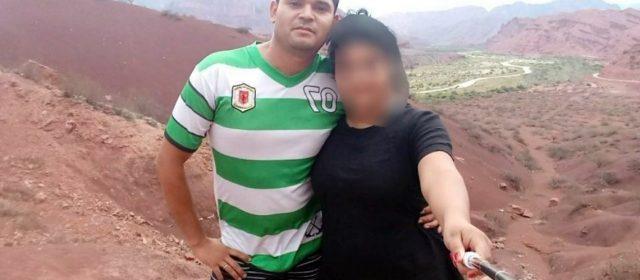 """""""Me disparó, me disparó"""": las últimas palabras del automovilista asesinado en el peaje"""