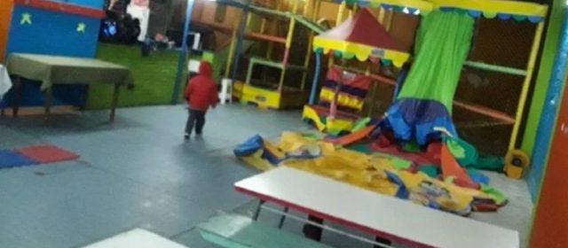 """Denuncian maltrato en un jardín de infantes: """"Lo atan para que se quede quieto"""""""
