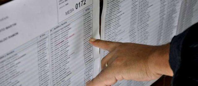 El caso de los aportes de campaña de Cambiemos será investigado por la justicia electoral bonaerense