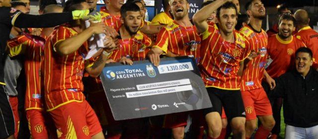 Enojo en Resistencia: Sarmiento amenaza con no presentarse al duelo con River por Copa Argentina