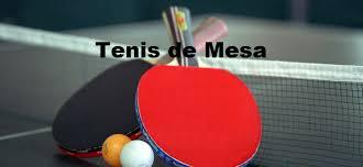 Regional NOA Tenis de Mesa en el Nodo Tecnológico
