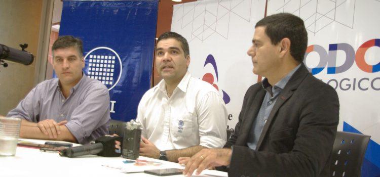 INTI brindara capacitación de planificación  y control de la producción en el Nodo