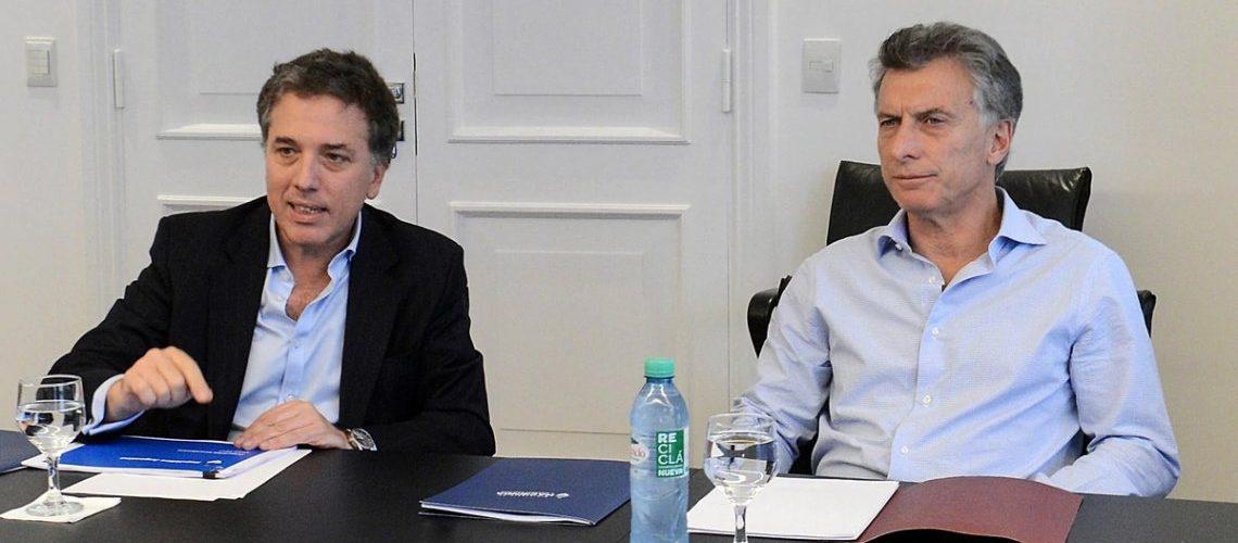Un enviado del FMI llegará al país este jueves para supervisar la marcha de la economía