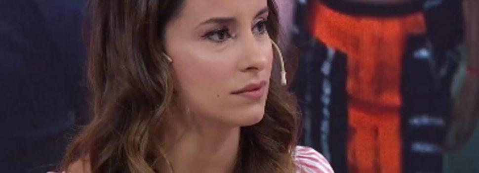 El llanto de Lourdes Sánchez por la tremenda frase de Sol Pérez sobre la muerte de su hijo