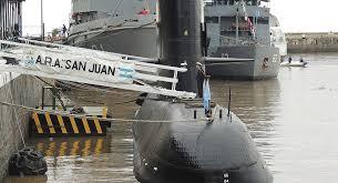 """Padre de un tripulante del ARA San Juan: """"La aparición del submarino nos trae un poco más de paz"""""""