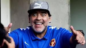 La Corte Suprema falló en contra de Maradona