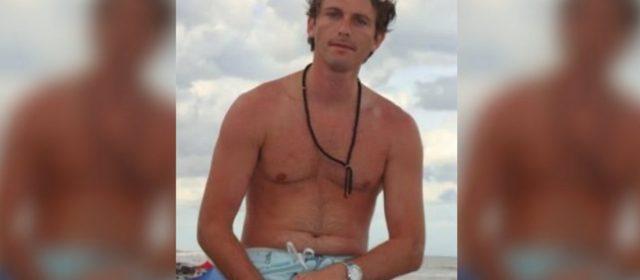 La Plata: un empresario quedó postrado tras recibir un baldosazo en la cabeza