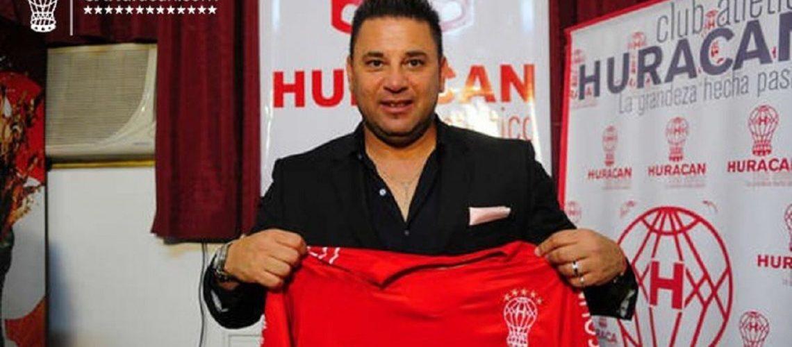 Antonio Mohamed reemplazará a Gustavo Alfaro como DT de Huracán