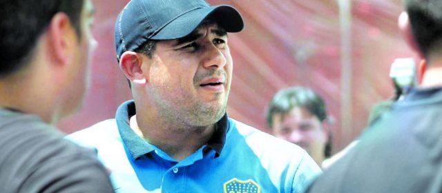 España deporta a Maximiliano Mazzaro, ex número dos de la barra brava de Boca