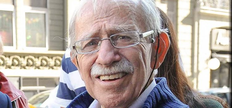 Murió el politólogo y economista Moisés Ikonikoff