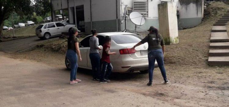 Rescataron a una mujer que estuvo 31 años secuestrada en Bolivia