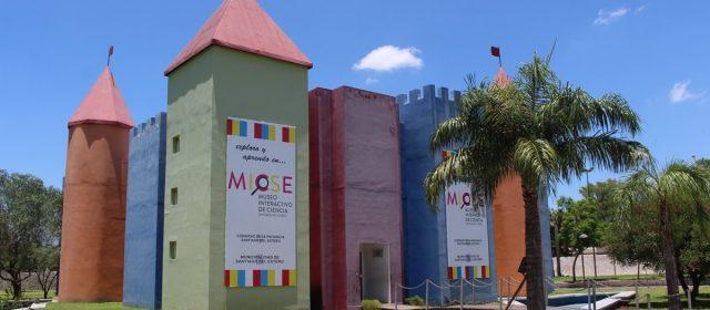 El Museo Interactivo de Ciencias será una alternativa para este verano