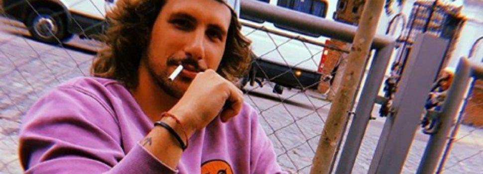 Imputaron a Rodrigo Eguillor por el ataque sexual a la chica en San Telmo