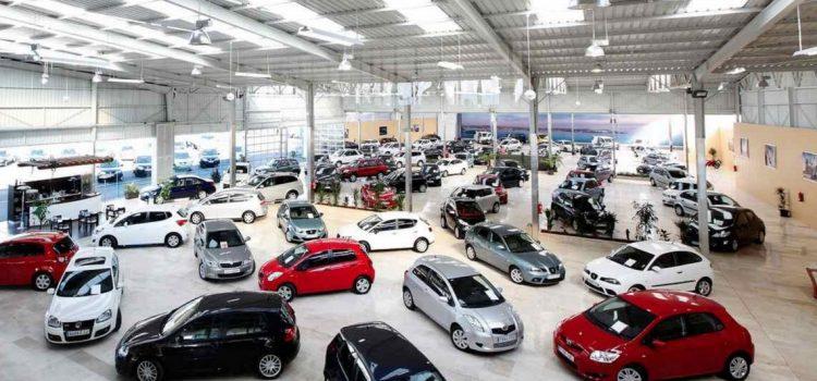 El patentamiento de autos cayó en 2018: casi 100 mil ventas menos que en 2017
