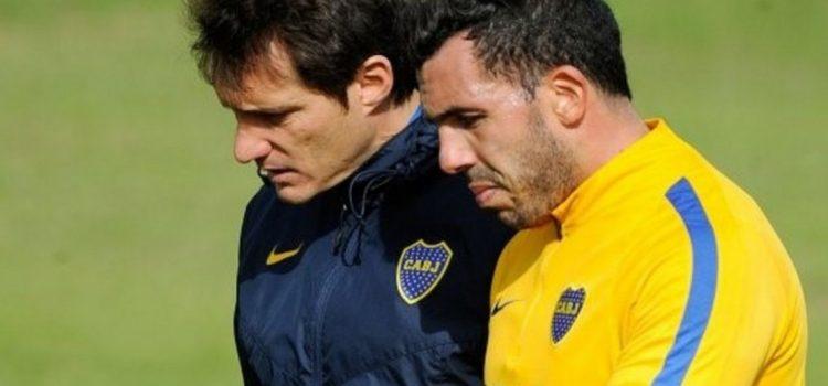 """Tevez no se guardó nada y atacó duro a Guillermo: """"Si seguía en Boca, yo me iba"""""""