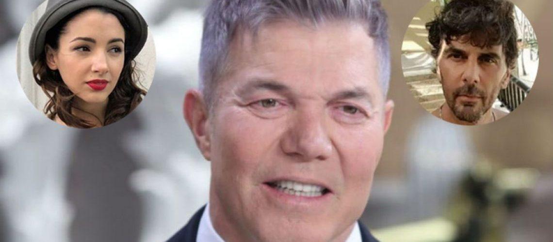 Burlando anunció novedades en el caso de Juan Darthes