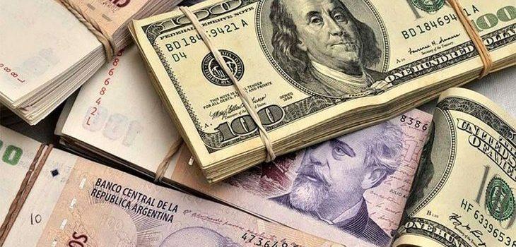 ¿Por qué ahora el Banco Central no para de comprar dólares?