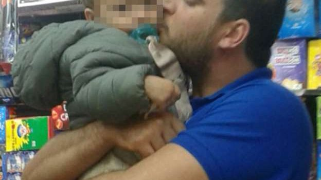La maldición de la familia del chico que cayó en un pozo en Málaga