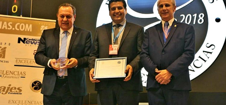 """Otorgan premio «Excelencias Turísticas"""" a  Santiago del Estero por Desarrollo de Destino"""