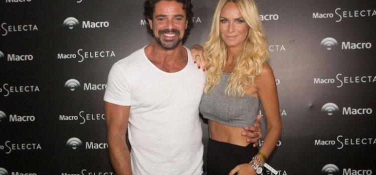 Se separaron Sabrina Rojas y Luciano Castro