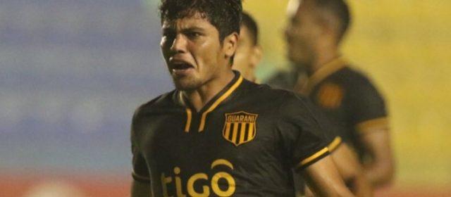 """River ya tiene al reemplazante de Maidana: el """"sicario"""" Robert Rojas será el primer refuerzo"""