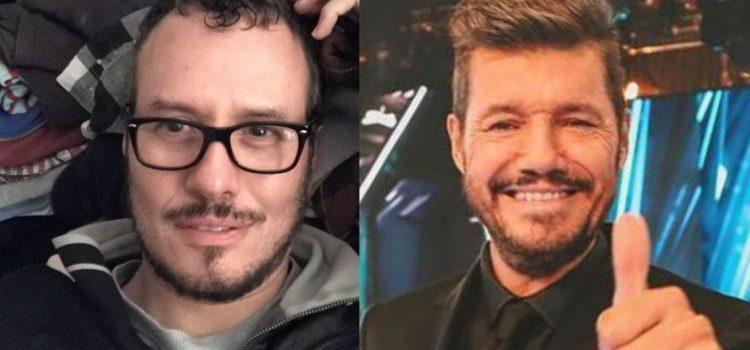 El inesperado elogio del hermano de Sebastián Ortega al reality de Marcelo Tinelli