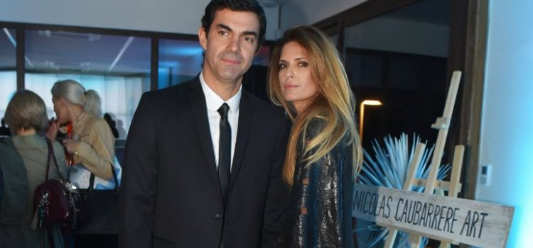"""Urtubey hace campaña por Macedo: """"Vamos a tener la primera dama más divertida"""""""