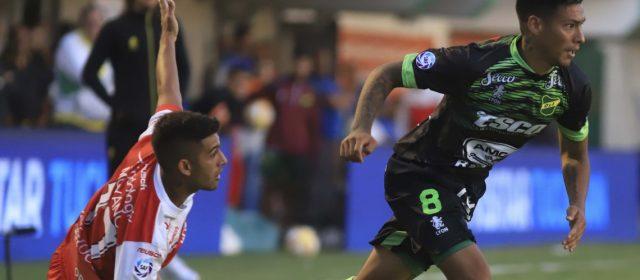 Defensa y Justicia volvió a ganar sobre la hora y es puntero de la Superliga