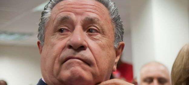 """Eduardo Duhalde sobre una posible candidatura de Roberto Lavagna: """"Cristina me dijo que no lo veía mal"""""""