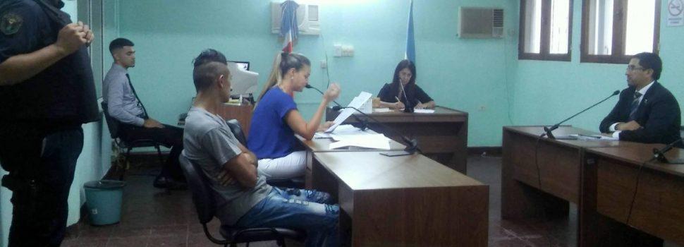 Pelea entre jóvenes, dejó un detenido acusado de homicidio en grado de tentativa