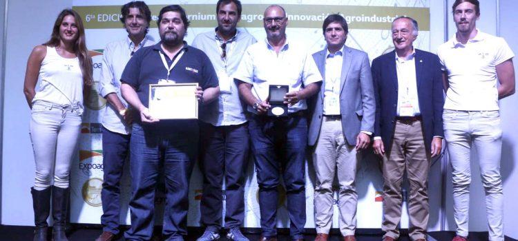 Industria santiagueña premiada en ExpoAgro