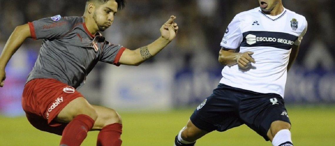 Independiente perdió ante el necesitado Gimnasia y sigue afuera de la Sudamericana 2020