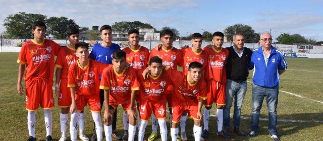 En Termas se lanzó el primer torneo  Provincial de fútbol infanto-juvenil