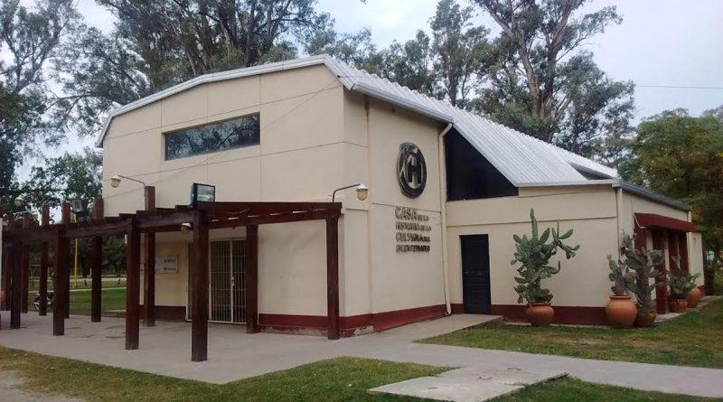 El municipio organiza taller para artesanos y emprendedores