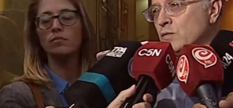 El FMI dijo que «lo peor ya pasó» y que no les preocupa la vuelta de Cristina Kirchner