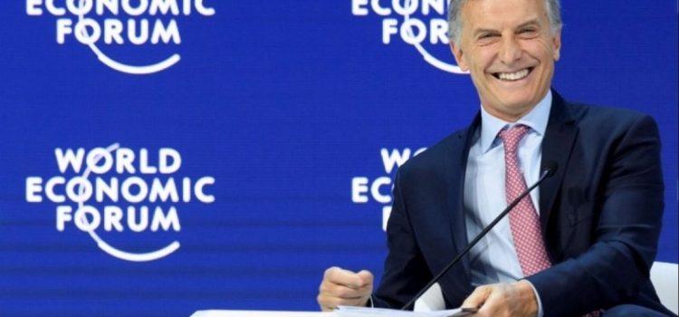 Para Goldman Sachs, la economía de la Argentina es un riesgo para todas las monedas del mundo
