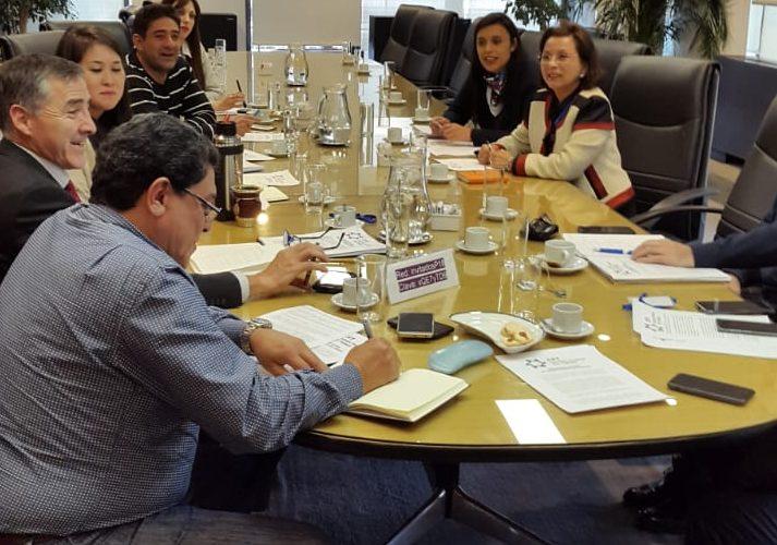 Santiago del Estero propone la paridad de  género en el Consejo Federal del Trabajo