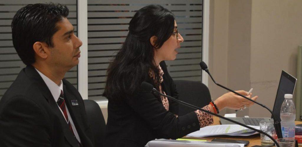 Condenaron a prisión perpetua a la joven que mató a su bebé en Pinto