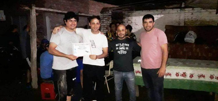 Sol de América se consagró campeón de la Súperliga Fernández