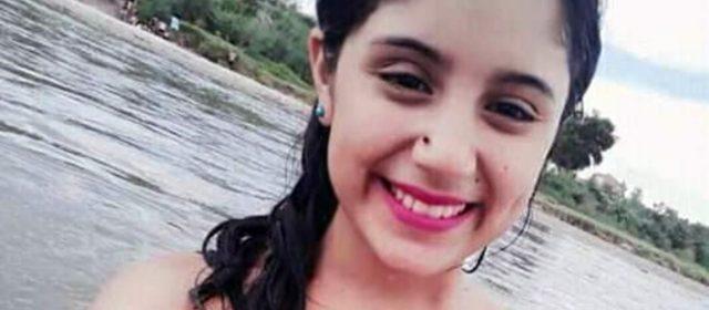 Falleció la joven mamá que fue baleada por un policia