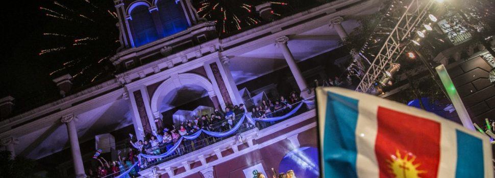En el marco de mes de Santiago, Los Alfiles tocarán en el mercado Armonía con una orquesta
