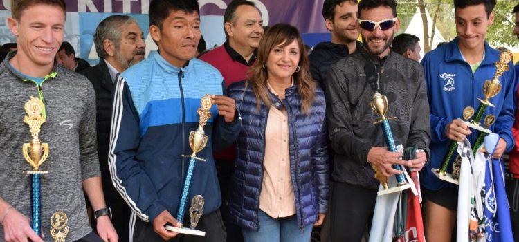 """La Maratón """"Dos ciudades"""" tuvo una exitosa 5ª edición"""