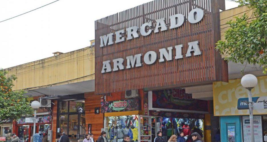 Kalama brindará un show el sábado en el Mercado Armonía