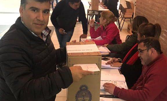 Concejal Basualdo: Hoy comenzamos a recuperar el país que todos queremos