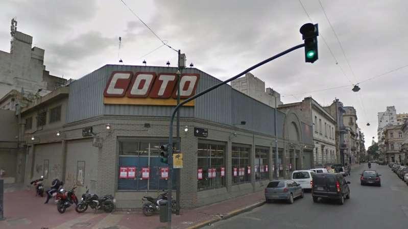 Quién era Vicente, el jubilado que fue asesinado a golpes por robar dos chocolates en un supermercado de San Telmo